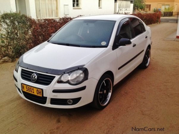 Used Volkswagen Polo Classic | 2008 Polo Classic for sale ...