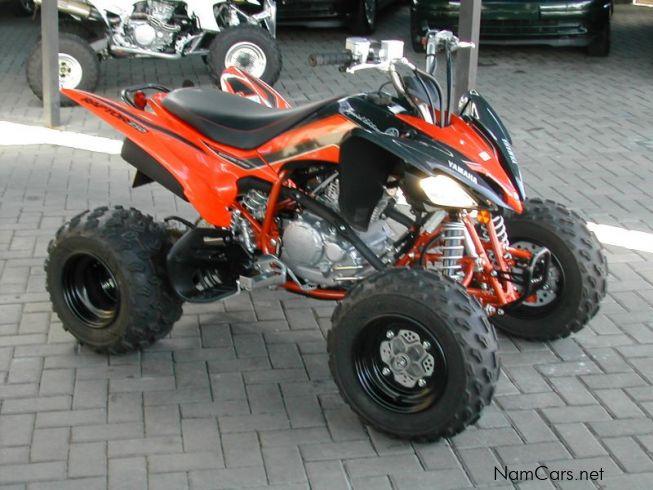 Used Yamaha Raptor 250 | 2008 Raptor 250 for sale ...