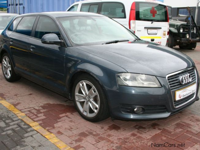 used audi a3 1 8t ambition fsi 5 door manual 2009 a3 1 8t ambition fsi 5 door manual for sale. Black Bedroom Furniture Sets. Home Design Ideas
