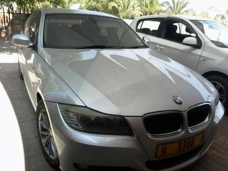 BMW 3 Series E90 320 D in Namibia