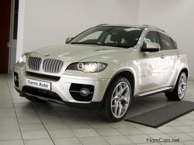Used Bmw X6 2009 X6 For Sale Windhoek Bmw X6 Sales