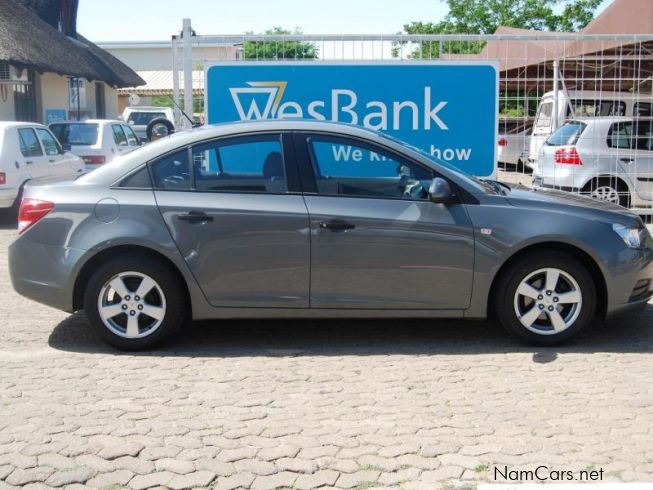 Used chevrolet cruze 1 6 2009 cruze 1 6 for sale for Subaru motors finance c o chase