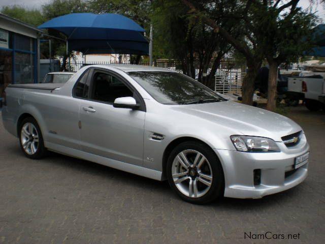 Used Chevrolet Lumina SS 6.0i V8 UTE | 2009 Lumina SS 6.0i ...