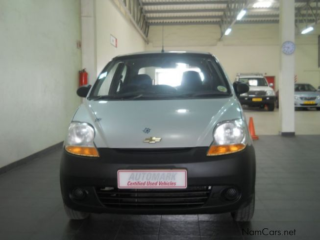 Chevrolet Spark in Namibia