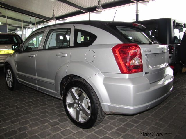 Dodge Caliber in Namibia
