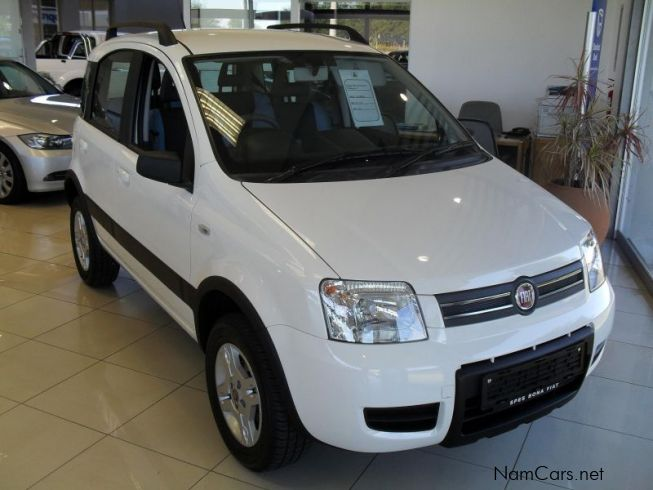 used fiat panda 1 2 climbing 4x4 2009 panda 1 2 climbing 4x4 for sale windhoek fiat panda 1. Black Bedroom Furniture Sets. Home Design Ideas