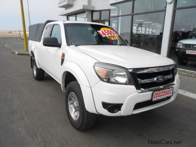 used ford ford ranger 3 0tdci 4x4 super cab 2009 ford ranger 3 0tdci 4x4 super cab for sale. Black Bedroom Furniture Sets. Home Design Ideas