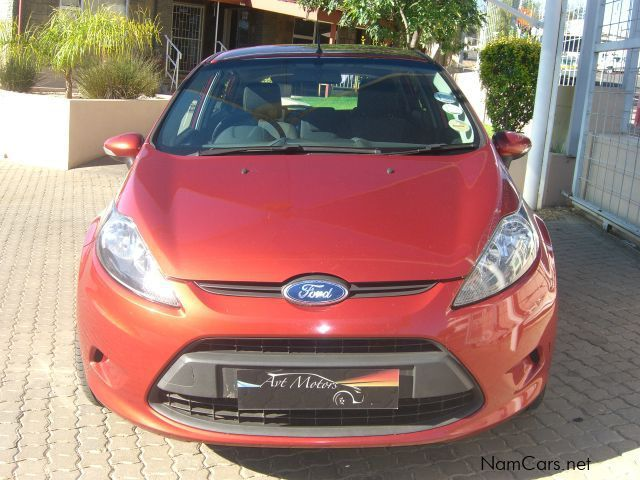 used ford fiesta 1 6 trend 2009 fiesta 1 6 trend for sale windhoek ford fiesta 1 6 trend. Black Bedroom Furniture Sets. Home Design Ideas