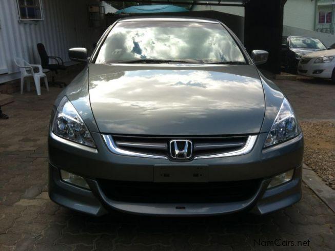 Used honda accord 2009 accord for sale windhoek honda for Honda accord 201