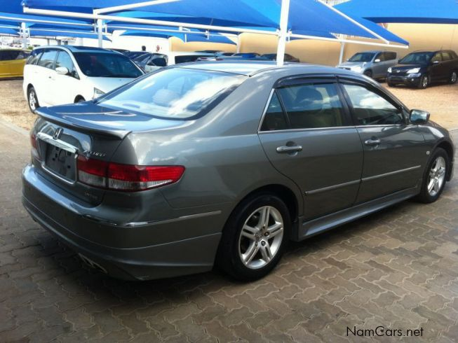used honda accord 2009 accord for sale windhoek honda. Black Bedroom Furniture Sets. Home Design Ideas