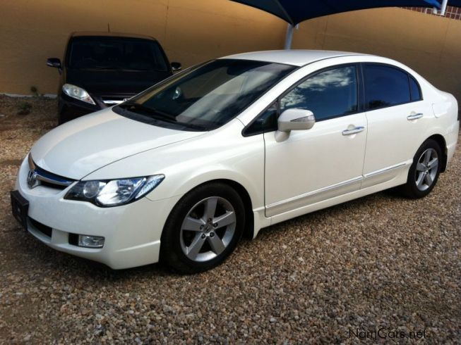 used honda civic 2009 civic for sale windhoek honda civic sales honda civic. Black Bedroom Furniture Sets. Home Design Ideas