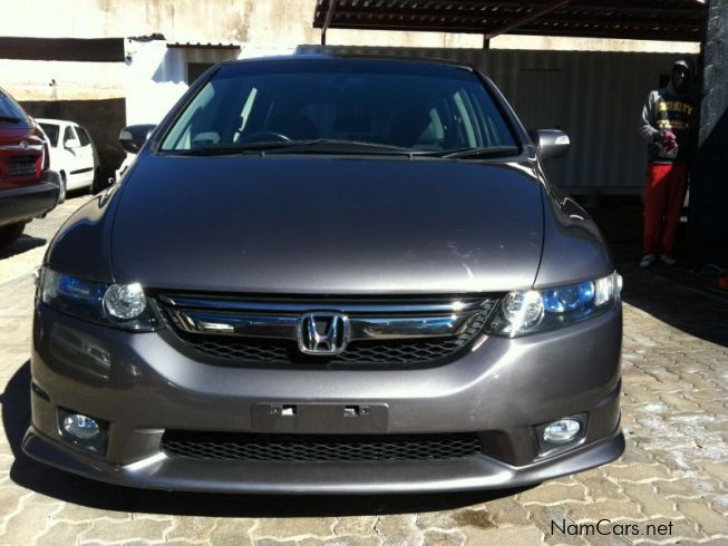 used honda odyssey 2009 odyssey for sale windhoek honda odyssey sales honda odyssey price. Black Bedroom Furniture Sets. Home Design Ideas