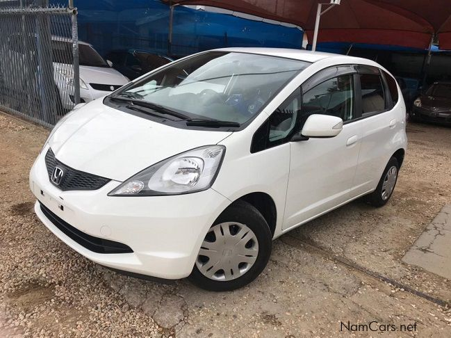 Used Honda Fit 2009 Fit For Sale Windhoek Honda Fit