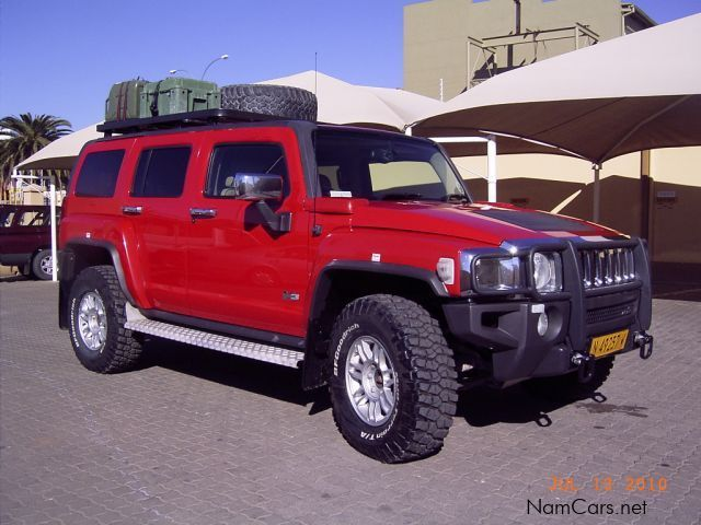 used hummer h3 adventure 2009 h3 adventure for sale windhoek hummer h3 adventure sales. Black Bedroom Furniture Sets. Home Design Ideas