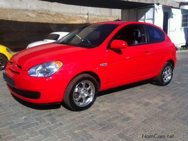 used hyundai accent 2009 accent for sale windhoek. Black Bedroom Furniture Sets. Home Design Ideas