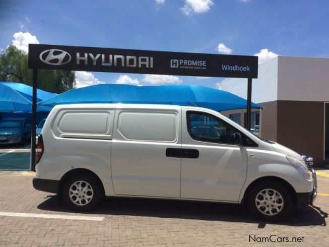 Used hyundai h1 2009 h1 for sale windhoek hyundai h1 for Subaru motors finance c o chase