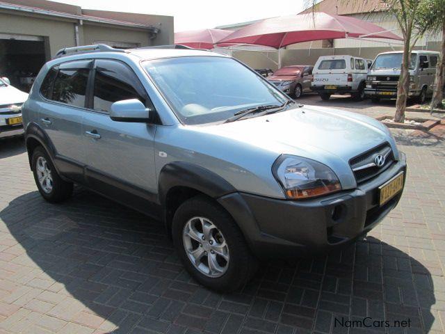 Used Hyundai Tucson Gls 2009 Tucson Gls For Sale