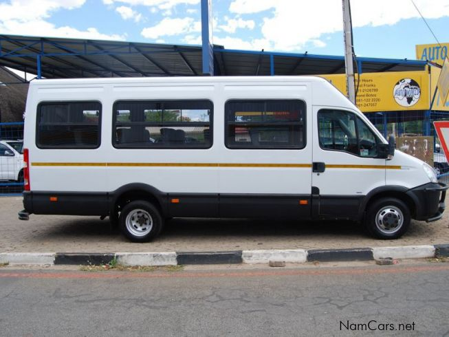 Iveco Namibia Used Iveco For Sale In Namibia Second