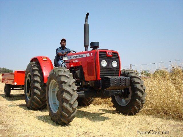 Massey Ferguson Tractors Namibia Massey Ferguson Mf 440