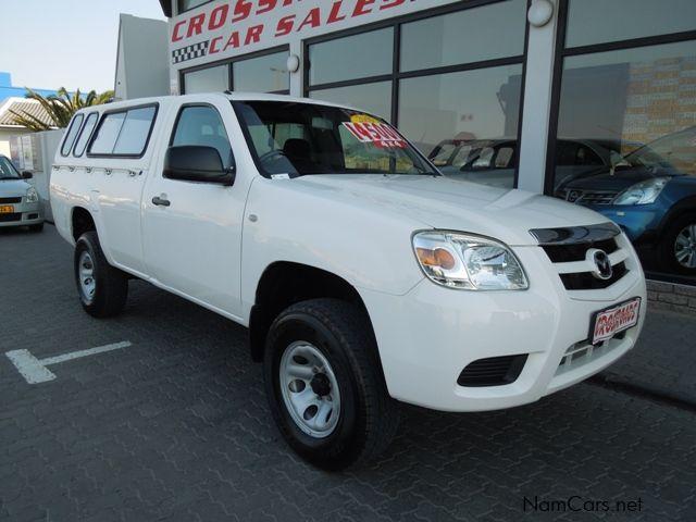 Crossroads Auto Sales >> Used Mazda Drifter BT50 2.6i S/cab 4X4 | 2009 Drifter BT50 2.6i S/cab 4X4 for sale | Swakopmund ...
