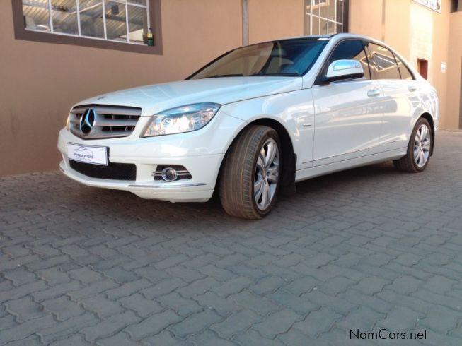 Mercedes Benz C300 Service A Reset Autos Post