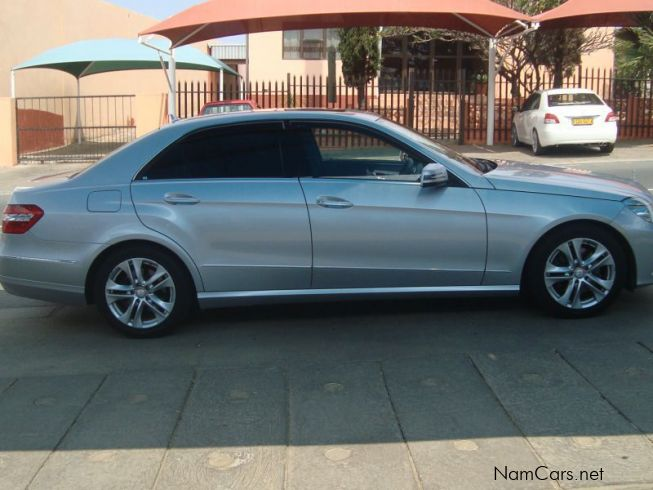 Used mercedes benz e 300 import 2009 e 300 import for for Used mercedes benz 300