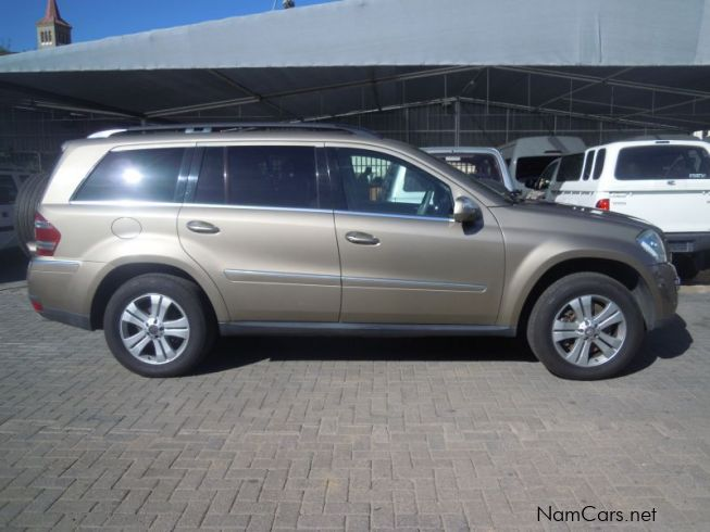 Used mercedes benz gl 500 2009 gl 500 for sale for Used mercedes benz gl450 for sale