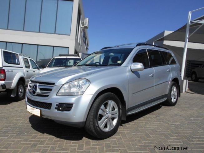 Used mercedes benz gl 320 cdi 2009 gl 320 cdi for sale for Mercedes benz 320 cdi