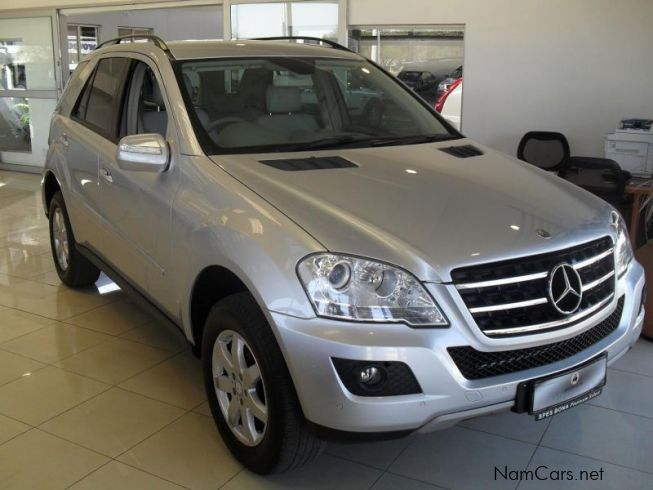 Used mercedes benz ml 350 a t 2009 ml 350 a t for sale for Mercedes benz ml 350 2009