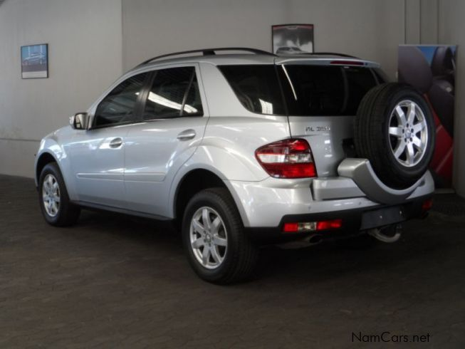 Used mercedes benz ml350 2009 ml350 for sale windhoek for Used mercedes benz ml350 for sale