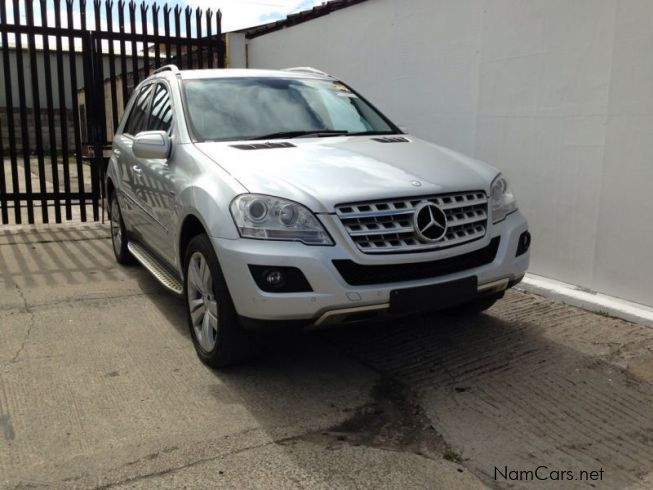 Used mercedes benz ml350 cdi sport diesel 2009 ml350 cdi for 2009 mercedes benz ml350 price