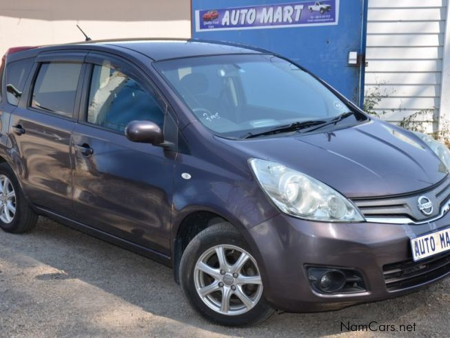 used nissan note 2009 note for sale windhoek nissan note sales nissan note price n 55 000. Black Bedroom Furniture Sets. Home Design Ideas