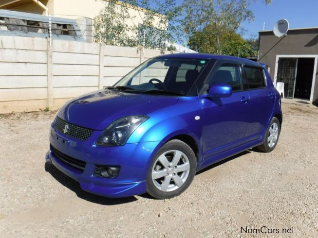 used suzuki swift 2009 swift for sale windhoek suzuki swift sales suzuki swift price n. Black Bedroom Furniture Sets. Home Design Ideas