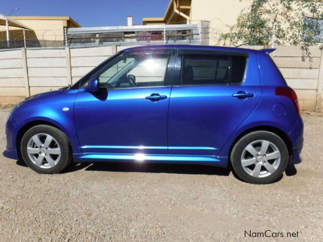 Used Suzuki Swift 2009 Swift For Sale Windhoek Suzuki