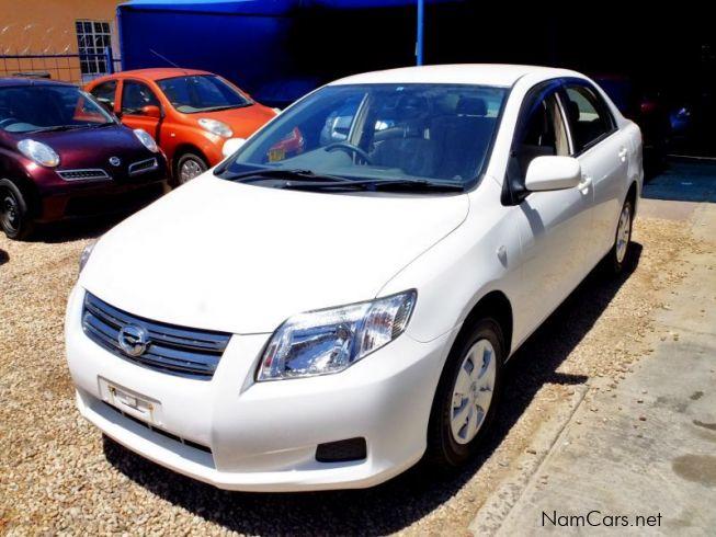 Used Toyota Corolla Axio 2009 Corolla Axio For Sale