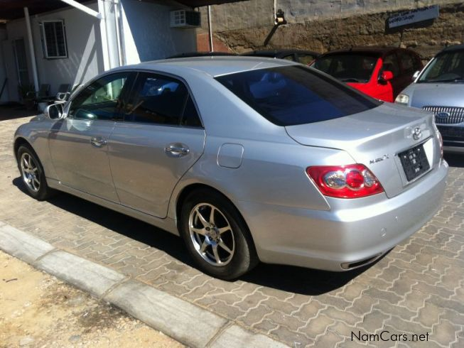 used toyota mark x 2009 mark x for sale windhoek