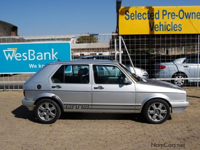 Used Volkswagen Citi 1 4i Gts 2009 Citi 1 4i Gts For