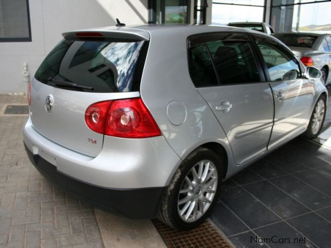 used volkswagen golf 5 1 4 tsi comfortline 2009 golf 5 1 4 tsi comfortline for sale windhoek. Black Bedroom Furniture Sets. Home Design Ideas