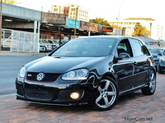 used volkswagen golf 5 gti pirelli edition 2009 golf 5. Black Bedroom Furniture Sets. Home Design Ideas