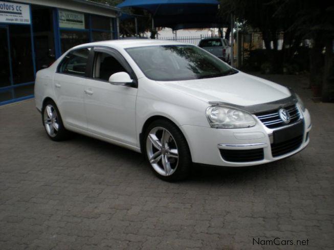 Used Volkswagen Jetta 5 1.6i | 2009 Jetta 5 1.6i for sale | Windhoek Volkswagen Jetta 5 1.6i ...