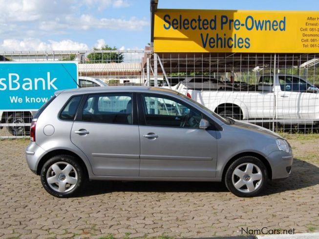 used volkswagen polo 1 9 tdi highline 74kw 2009 polo 1 9 tdi highline 74kw for sale windhoek. Black Bedroom Furniture Sets. Home Design Ideas