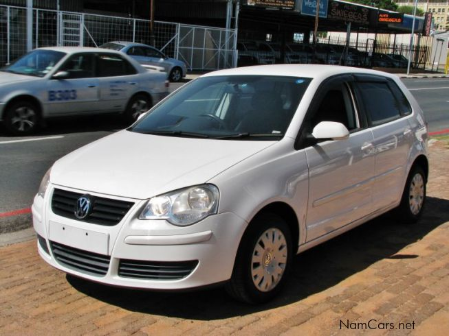 Used Volkswagen Polo | 2009 Polo for sale | Windhoek ...