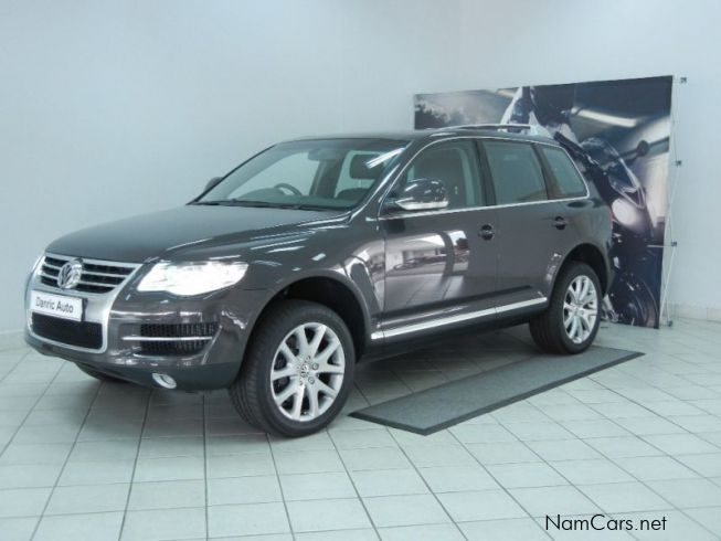 used volkswagen touareg 2009 touareg for sale windhoek. Black Bedroom Furniture Sets. Home Design Ideas