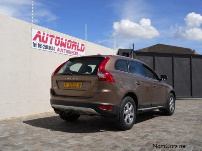 used volvo xc60 d5 geartronic 2009 xc60 d5 geartronic for sale windhoek volvo xc60 d5. Black Bedroom Furniture Sets. Home Design Ideas