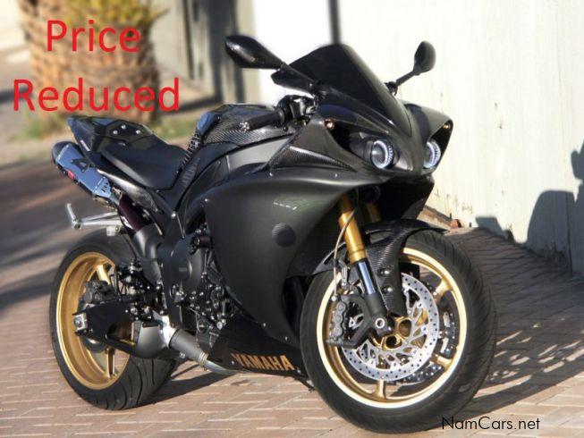 Used Yamaha R1 | 2009 R1 for sale | Windhoek Yamaha R1 sales