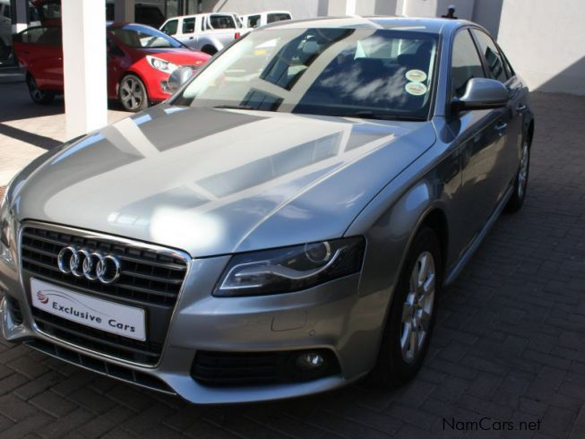 used audi a4 2 0 ambition t manual 2010 a4 2 0 ambition t manual for sale windhoek audi a4 2. Black Bedroom Furniture Sets. Home Design Ideas