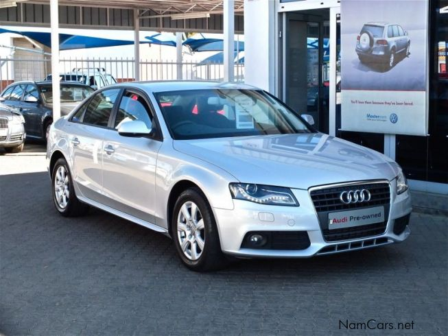 used audi a4 2010 a4 for sale windhoek audi a4 sales audi a4 price n 289 900 used cars. Black Bedroom Furniture Sets. Home Design Ideas