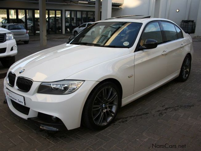 Bmw I Exclusive M Pack Manual