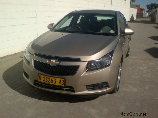 used chevrolet cruze lt 1 8 2010 cruze lt 1 8 for sale windhoek chevrolet cruze lt 1 8 sales. Black Bedroom Furniture Sets. Home Design Ideas