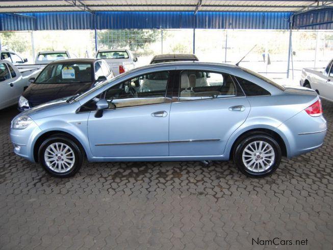 Used Fiat Linia 1 4 Emotion 2010 Linia 1 4 Emotion For